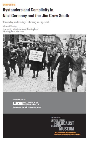 UAB Symposium